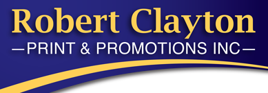 Robert Clayton Print & Promotions Inc